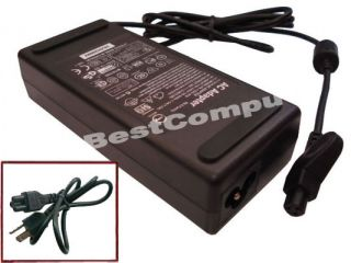 New AC Adapter for Dell Inspiron 3800 8000 4100 PP01X