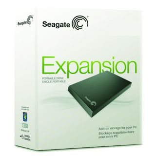 Portable External Hard Disk Drive HDD 7636490037528