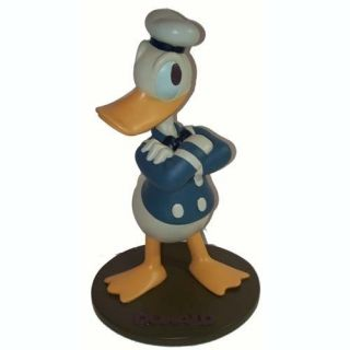 Disneys Mickey Mouses Donald Duck Yard Big Figure Garden Statue