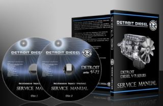 detroit diesel v 71 manual 3cds extras search