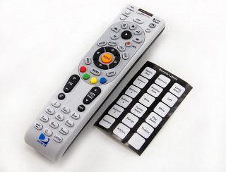 Directtv RC65 Infrared Universal 4 Device Remote Control