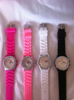 Cute New Hello Kitty Diamond Watches U s Seller
