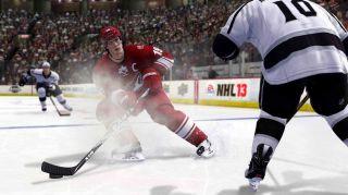 New NHL 13 Xbox 360 Hockey Game ea Sports 2012 SEALED