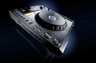 Pair Pioneer CDJ 850 Mint DJ Performance Player