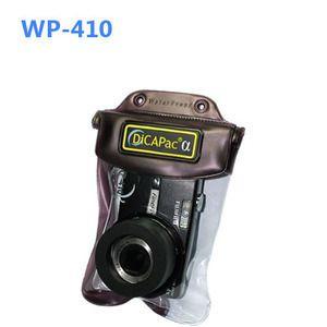 DiCAPac WP 410 Waterproof Case Underwater Housing Bag Drybag for