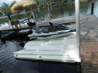 Floating Jet Ski Docks Sport Port XLT