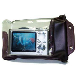 DiCAPac WP 711 Waterproof Case Digital Camera Housing