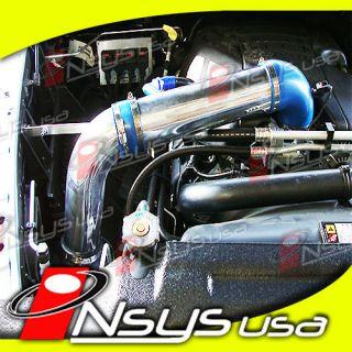 Dodge RAM 1500 Laramie SXT 5 7 5 7L V8 Hemi Cold Air Intake 2009 2010