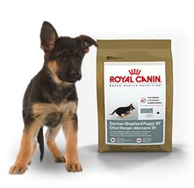 Royal Canin Maxi German Shepherd Puppy Dry Dog Food