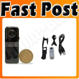 DIGITAL VIDEO MINI SPORTS SKI SNOWBOARD MTB BIKE HELMET CAMERA POCKET