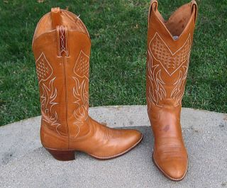 Dingo Cowgirl Western Boots Ladies 6 5M