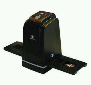 35mm film slide to digital converter by Innovative Technology