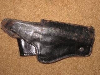 Don Hume Pistol Handgun Holster for Beretta Mod 96 40s W