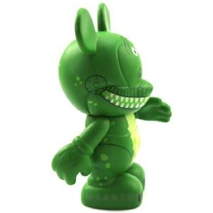 DISNEY VINYLMATION Toy Story Series Rex Dinosaur FIGURE FH99