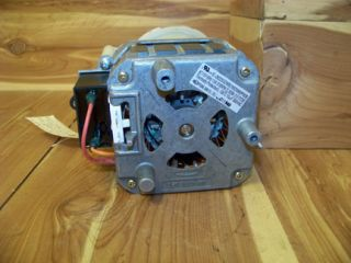 GE Quiet Power 2 Dishwasher Pump & Motor Assembly WD26X10022