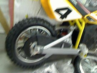 Razor MX650 Dirt Rocket Electric Motocross Bike $529.00 TADD