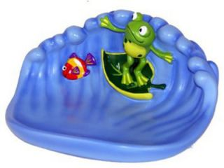 accessory soap dish frogs frog mania bathroom accessory soap dish