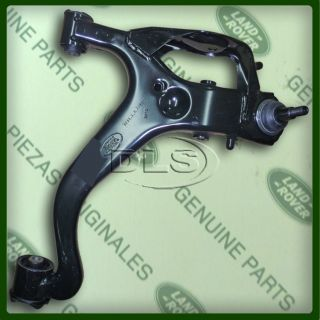 Land Rover Discovery 3 L H Front Lower Suspension Arm with Air Genuine