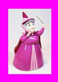 Royal Doulton Disney Figurine Sleeping Beauty FLORA FAIRY SB2