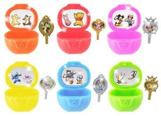 Disney Magical Jewelry Winnie The Pooh Mirror Lock Box