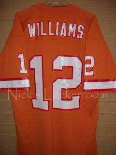 Mitchell & Ness 1982 Tampa Bay Bucs Doug Williams Throwback Jersey 60