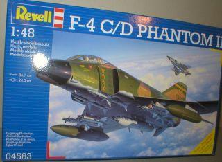 McDonnell Douglas F4C D PHANTOM 23TFS Germany USAF 199TFS ANG Hawaii 1
