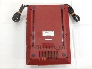 Nintendo Famicom Console System HVC 001 Box Super Mario Brothers 1 3
