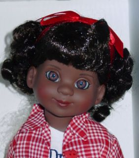 14 African American Betsy McCall Doll Drew Starter Doll Mint