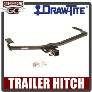 75709 Draw Tite Trailer Hitch Receiver Ford Edge / Lincoln MKX