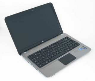HP Pavilion DM4T 1000 Laptop/Notebook 14 LED LCD, Dual Core i5, 500GB