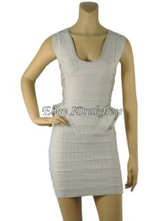 Bandage Bodycon Dresses Evening Cocktail Dresses Prom Party Dress