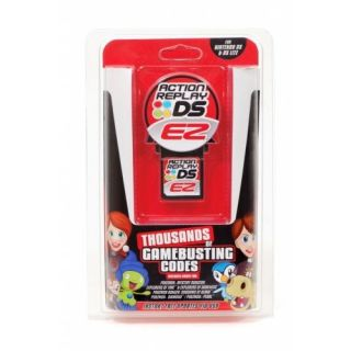 Action Replay Brand New for Nintendo DS Lite DSi