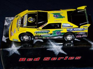 24 Scale Diecast Ronnie DeHaven Dirt Late Model