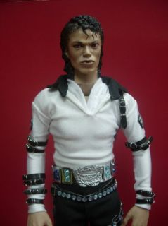 12 Custom Michael Jackson Another Part of Me Figure