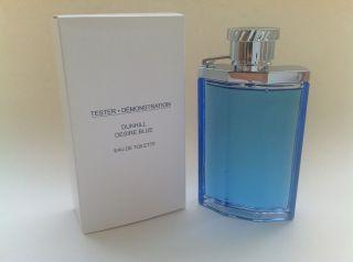 DESIRE BLUE by Alfred Dunhill 3 3 3 4 oz Men EDT Cologne Eau De