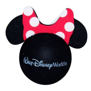 New Disney Car Antenna Topper Minnie Mouse
