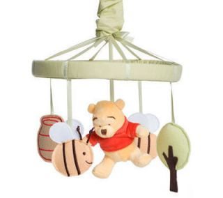 Disney Pooh and Friends Collection Mobile