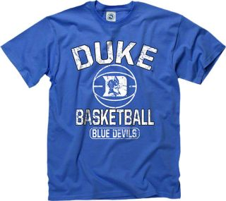 Duke Blue Devils Royal Youth Ballin' T Shirt