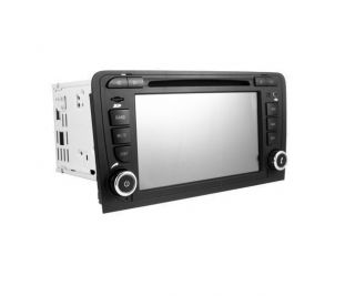 Dynavin D99 Android DVD GPS All in 1 Radio Navi Sysem for 06 11 Audi