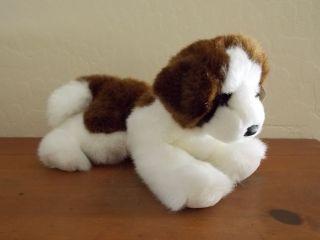 Douglas The Cuddle Toy Plush St Bernard Dog 11 Stuffed Animal New