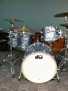 Drum Workshop DW Jazz Series Drum Set