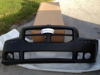 05 08 OEM Dodge Magnum SRT8 Front Bumper Charger 300 Challenger Mopar