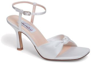 New Dyeables Loveknot Formal Wedding Prom Shoes 7