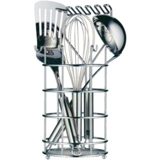 WMF Profi 5pc 18 10 Stainless Steel Cooking Utensil Set