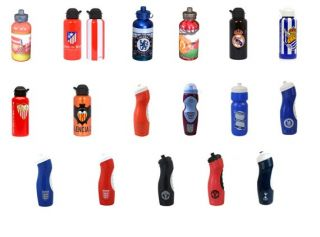 Merchandise Football Sports Drinks Water Bottle Football Gifts