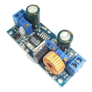 DC Step Down Cnoverter Voltage Regulator Charger LED Driver 4 5 30V to