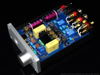 Class T TP21 TA2021 Amplifier Amp Headphone 12V Power
