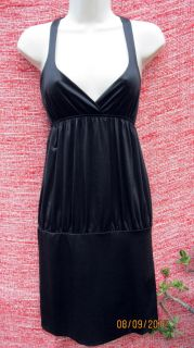 Black Bubble Dress, Zara Evening Collection Made In Morocco, Sz.Large