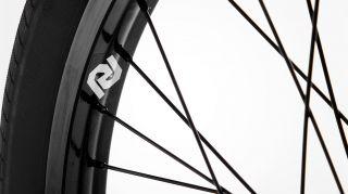 Fit 2013 Tom Dugan 2 Bright Red Black Complete Bike BMX s M Cult