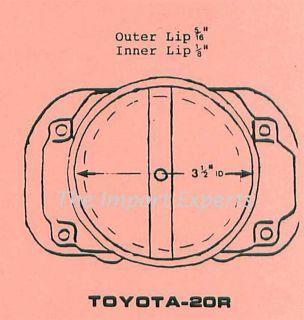 Yamaha Banshee Intake Adaptor + K&N Air Filter